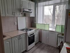 2-комнатная, проспект Октябрьский 21. Центральный, частное лицо, 44,0кв.м.
