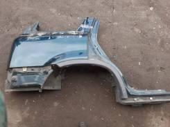 Крыло заднее правое Хонда ЦРВ RD1