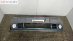 Бампер передний Renault Kangoo 1998-2008 (Минивэн)