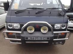 Фара цена за пару для Mitsubishi Delica P25W P35W 4D56