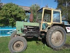 ЮМЗ 6КЛ. Трактор юмз 6кл, 62,00л.с.