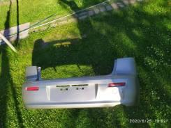 Задний бампер Mitsubishi Lancer 10