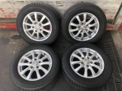 Комплект колес без пробега по РФ 195/65 R15
