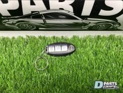 Ключ иммобилайзера Nissan Skyline 2007