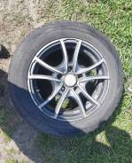 Колеса Mercury r15 Mazda