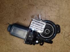 Моторчик стеклоподъемника двери задней левой Hyundai Santa Fe II CM 834502B000