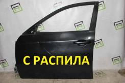 Дверь передняя левая Subaru Impreza WRX GH8 [с распила, дефект]