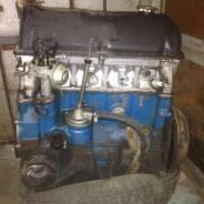 Двигатель ВАЗ 2107 б/у