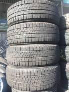 Bridgestone Blizzak VRX2. зимние, без шипов, 2017 год, б/у, износ 10%
