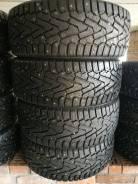 Pirelli Ice Zero. зимние, шипованные, б/у, износ 5%