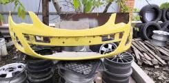 Бампер передний Opel Corsa D 11-