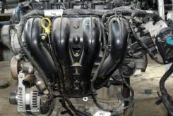 Контрактный Двигатель Ford, проверенный на ЕвроСтенде в Красноярске.