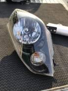 Фара передняя правая на Mitsubishi Dingo CQ1A, CQ2A, CQ5A 0270
