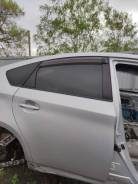 Дверь Toyota Prius 30