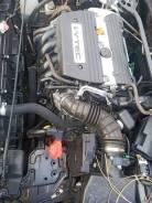 Двигатель k24z3