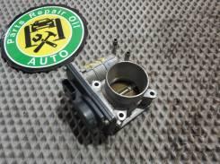 Заслонка дроссельная Nissan Tiida, Note, Cube HR15 -10% на установку 161199U50A