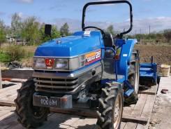 Iseki. Продам трактор GEAS 250. Япония. В Наличии(ГТД) Б/П., 25,00л.с.