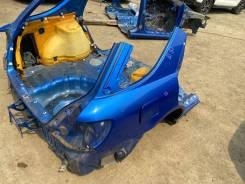 Крыло заднее правое 02C Subaru Impreza WRX GGA GG GGB 00-07