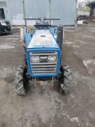 Iseki TU. Продам мини-трактор -16, 16,00л.с.