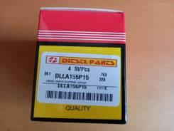 Распылитель форсунки DLLA155P15