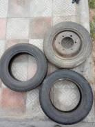 Bridgestone R600, LT 145 R13