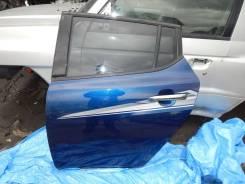 Дверь задняя левая Nissan Leaf LEAF(7) ZE1 EM57