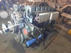 Двигатель на тягач HOWO WD 615.96C