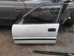 Дверь передняя левая Toyota Sprinter AE91