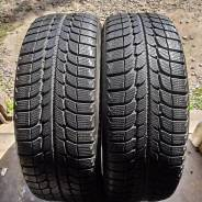 Michelin X-Ice, 235/55R18