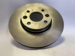 Диск тормозной передний вентилируемый Nissan/Лада Веста/Renault Logan BS0187