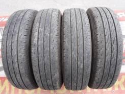 Bridgestone Ecopia R680. летние, 2016 год, б/у, износ 10%