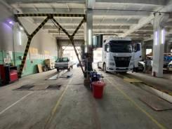 Технический осмотр автомобилей любых категорий техосмотр Владивосток