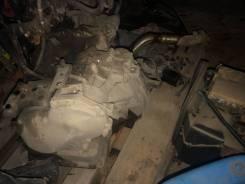 Двигатель в сборе с автоматом 5АFE