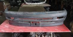 Бампер передний Toyota Hiace KZH100