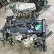 Двигатель B20B Honda CR-V [B20B-3476577] (Б/П по рф) 44т. км.