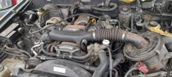 №1070. Двигатель 2LTE Toyota Hilux Surf LN130