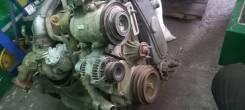 Двигатель в сборе 1 kz-te