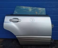 Дверь задняя правая [цвет - 0T9] Subaru Forester SF5 #11