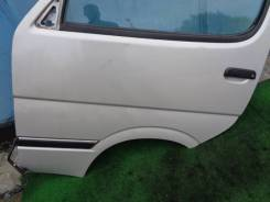 Дверь передняя левая Toyota Hiace KZH106 1KZ-TE