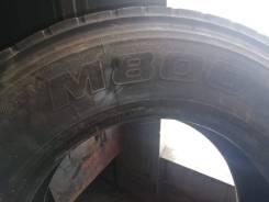 Bridgestone M800. всесезонные, 2017 год, б/у, износ 50%
