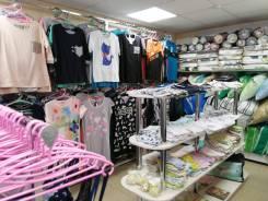 Продажа готового бизнеса магазин детской одежды