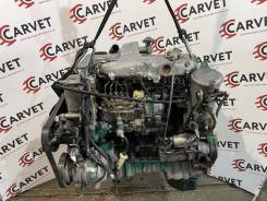 Двигатель SsangYong Rexton 662.920 2,9 122 л/с