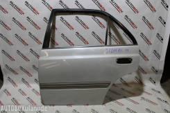 Дверь задняя левая Toyota Corona Premio AT211