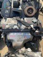 ДВС F23A Honda Odissey 2.3л бензин