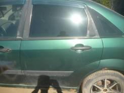 Дверь задняя левая Ford Focus I 1998-2005