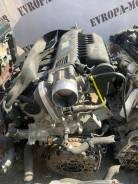 ДВС F4R770 2.0л бензин Renault Grand Scenic 2004г