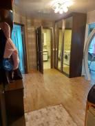 3-комнатная, Славянка, улица Лазо. Хасанский район, 70,0кв.м. Прихожая