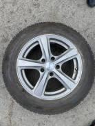 Комплект колёс Bridgestone blizzak