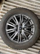 Комплект колёс ice frontage