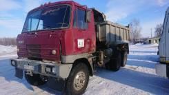 Tatra. Татра Т-815, 12 000куб. см., 17 000кг., 6x6